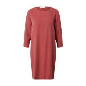 ARMEDANGELS Oversize šaty 'Vadelmaa' červená vyobraziť