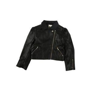 River Island Prechodná bunda čierna vyobraziť