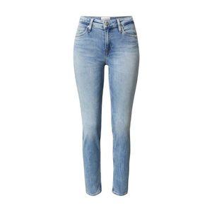 Calvin Klein Jeans Džínsy modrá denim vyobraziť