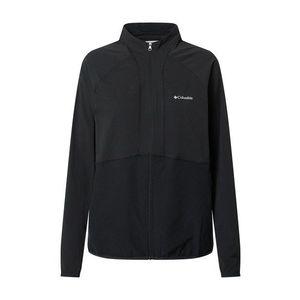 COLUMBIA Funkčná bunda čierna vyobraziť