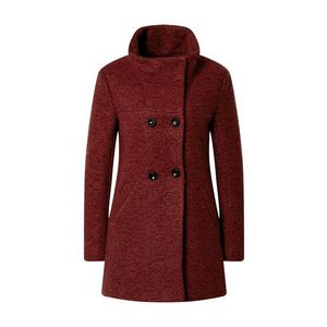 ONLY Zimný kabát 'Sophia' hrdzavohnedá vyobraziť