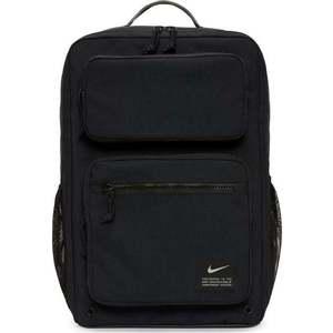 NIKE Športový batoh čierna vyobraziť