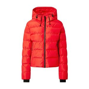 Superdry Prechodná bunda červená vyobraziť
