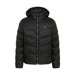 G-STAR RAW Zimná bunda 'Whistler' čierna vyobraziť