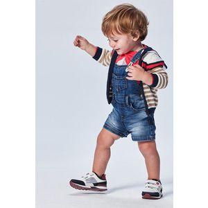 Mayoral - Detské nohavice na traky vyobraziť