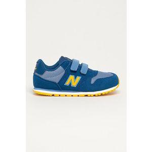 New Balance - Detské topánky vyobraziť
