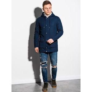 Pánsky kabát Ombre C454 vyobraziť