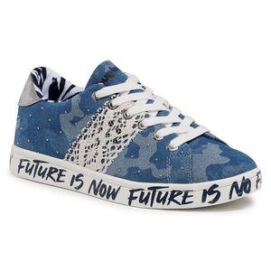 Sneakersy DESIGUAL vyobraziť