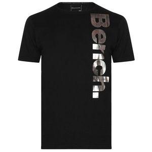 Pánske voĺnočasové tričko Bench vyobraziť