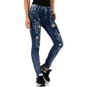 Dámske džínsy Original Denim vyobraziť