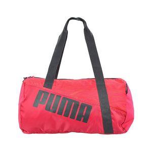 Červená taška Puma vyobraziť