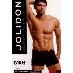 Pánske boxerky N206MM vyobraziť