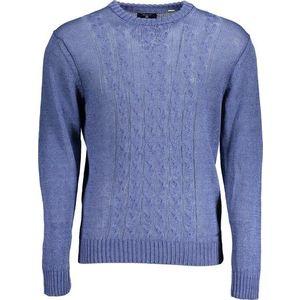 Gant pánsky sveter Farba: Modrá, Veľkosť: L vyobraziť