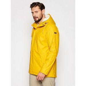 Helly Hansen Multifunkčná bunda Moss 53340 Žltá Regular Fit vyobraziť