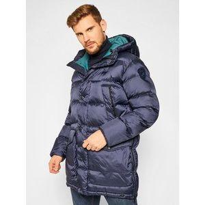 Blauer Vatovaná bunda 20WBLUB02159 005486 Tmavomodrá Regular Fit vyobraziť