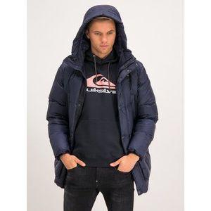 Blauer Zimná bunda 19WBLUB09065 004938 Tmavomodrá Regular Fit vyobraziť