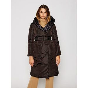 Hetregó Zimný kabát Jennifer 8I643 20WD11 Čierna Regular Fit vyobraziť