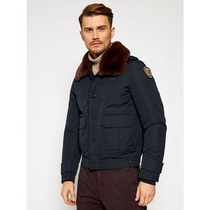 Blauer Zimná bunda Jesse Classic Police 20WBLUC05518 005844 Tmavomodrá Regular Fit vyobraziť