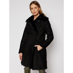 Ugg Zimný kabát 1017644 Čierna Regular Fit vyobraziť