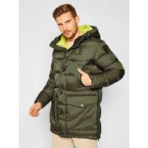 Blauer Vatovaná bunda 20WBLUB02159 005486 Zelená Regular Fit vyobraziť