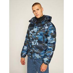 Blauer Vatovaná bunda Corti 20WBLUC03069 005776 Modrá Regular Fit vyobraziť