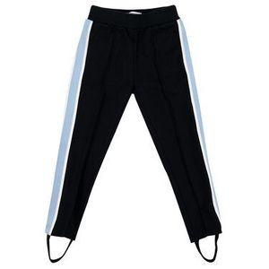 Calvin Klein Jeans Teplákové nohavice IG0IG00210 Čierna Regular Fit vyobraziť