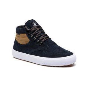 Element Sneakersy Topaz C3 Mid U6TM31-01A-4516 Tmavomodrá vyobraziť