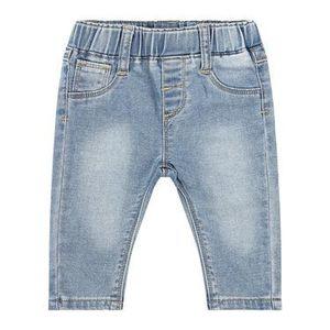Primigi Džínsy Easy Wear Boy 45126071 Modrá Regular Fit vyobraziť