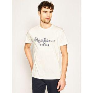 Merton Tričko Pepe Jeans vyobraziť