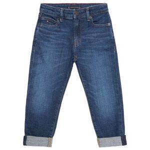 Tommy Hilfiger Džínsy Modern KB0KB06280 M Modrá Straight Fit vyobraziť
