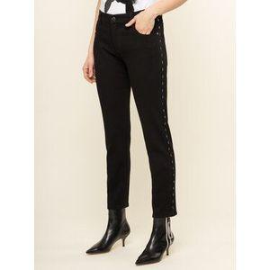 Emporio Armani Slim fit džínsy 6G2J36 2DTAZ 0005 Čierna Slim Fit vyobraziť