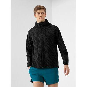 Pánska bežecká bunda vyobraziť