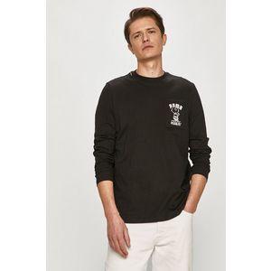 Puma - Pánske tričko s dlhým rúkavom vyobraziť