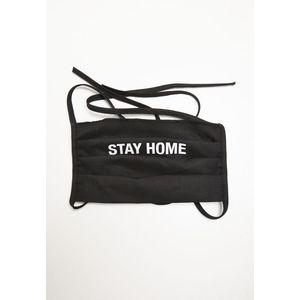 Rúško MR.TEE Stay Home Face Mask 2-BALENIE vyobraziť