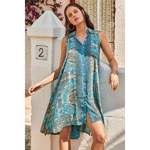 Plážové šaty Azure vyobraziť