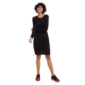 Šaty dámske DESIGUAL NAMUR vyobraziť