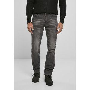 Brandit Rover Denim Jeans black - 32/32 vyobraziť