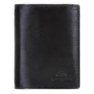 Kožená pánska peňaženka z kolekcie Italy. vyobraziť