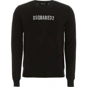Dsquared2 pánsky sveter Farba: 965, Veľkosť: S vyobraziť