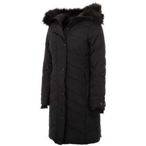 Dámsky zimný kabát vyobraziť