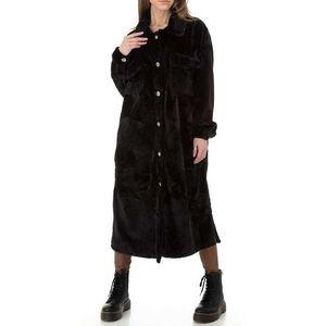 Dámsky zimný kabát JCL vyobraziť