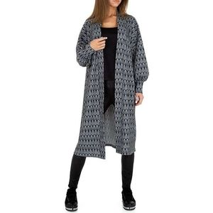 Dámsky krátky kabát vyobraziť