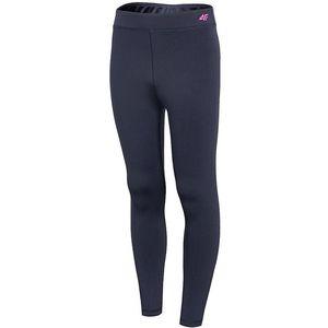 Termoaktívna nohavice pre dievčatá 4F vyobraziť