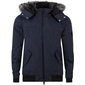 Pánska zimná bunda Guess vyobraziť
