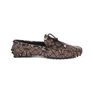 Pánske extravagantné topánky Len Cavalli vyobraziť