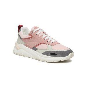 Boss Sneakersy Skylar 50452296 10235192 01 Ružová vyobraziť