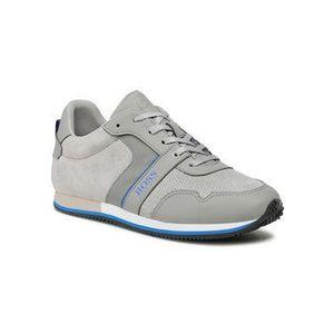 Boss Sneakersy J29253 D Sivá vyobraziť