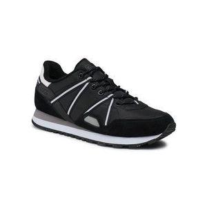 Boss Sneakersy Parkour 50452032 10235031 01 Čierna vyobraziť