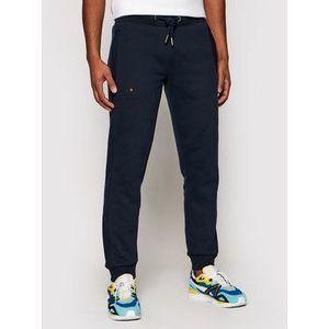 Superdry Teplákové nohavice Classic M7010094A Tmavomodrá Regular Fit vyobraziť