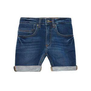 Džínsové šortky Timberland vyobraziť